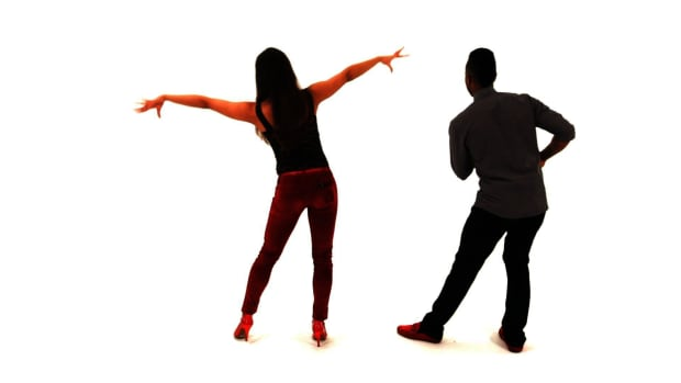 ZP. What Should You Wear to Dance Bachata? Promo Image