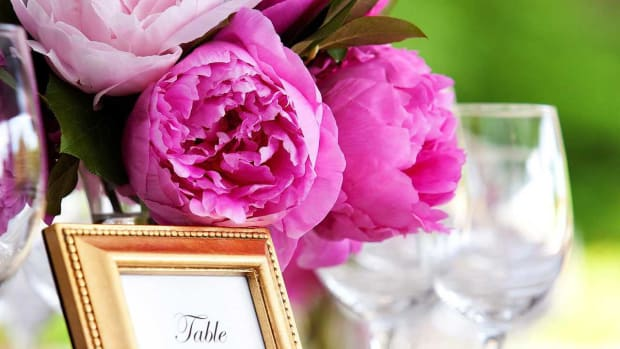ZG. 6 Tips for Picking the Best Wedding Centerpieces Promo Image