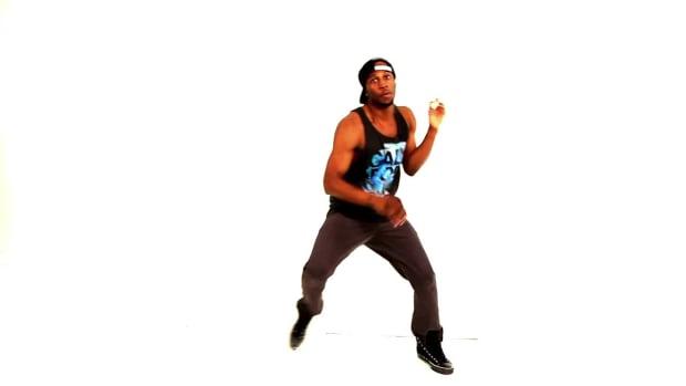 S. How to Do a Hip-Hop Quick Step Slide Promo Image