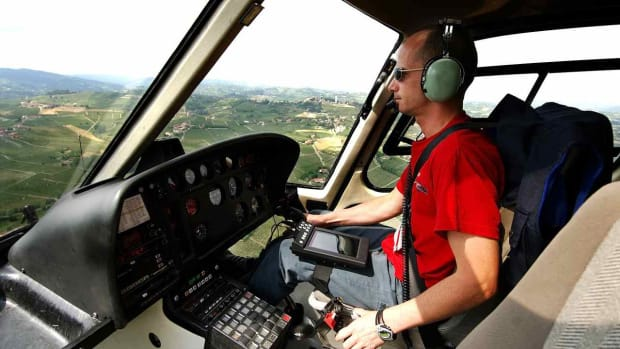 H. How to Get Your 2nd Level of Certification in Pilot Training Promo Image