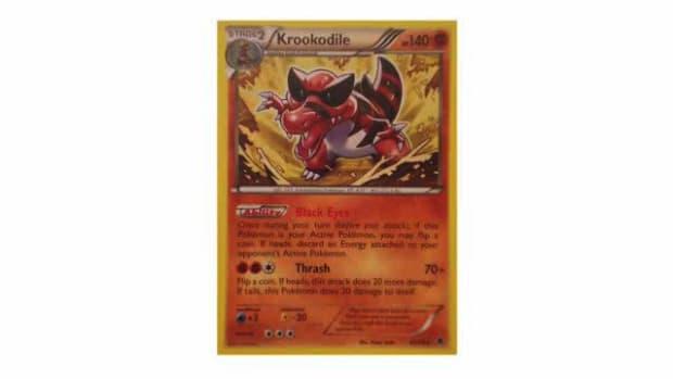 X. What Are Abilities, Poke-Powers & Poke-Bodies in Pokemon? Promo Image