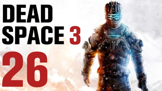 J. Dead Space 3 Walkthrough Part 6 -Conning Tower [Chapter 6] Promo Image