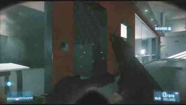 N. Battlefield 3 Walkthrough Part 14 - Comrades Promo Image