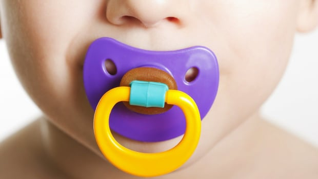 R. 8 Pacifier Do's & Don'ts Promo Image