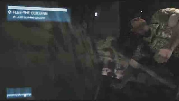 ZE. Battlefield 3 Walkthrough Part 31 - The Great Destroyer Promo Image