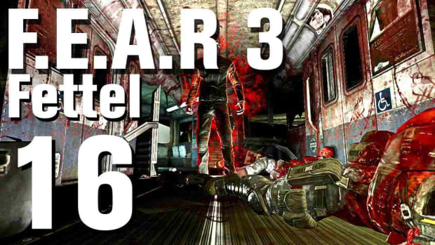 P. F.E.A.R. 3 Fettel Walkthrough Part 16: Store (2 of 4) Promo Image