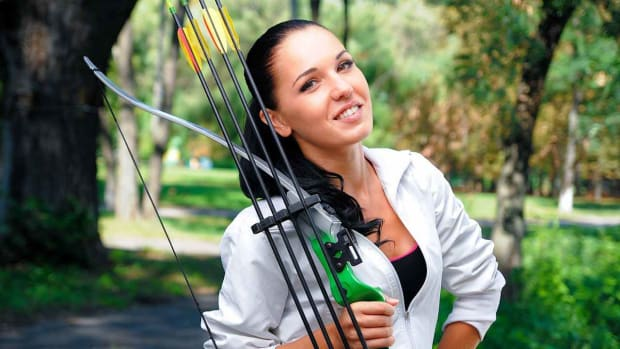 O. How to Avoid Common Archery Shooting Mistakes Promo Image