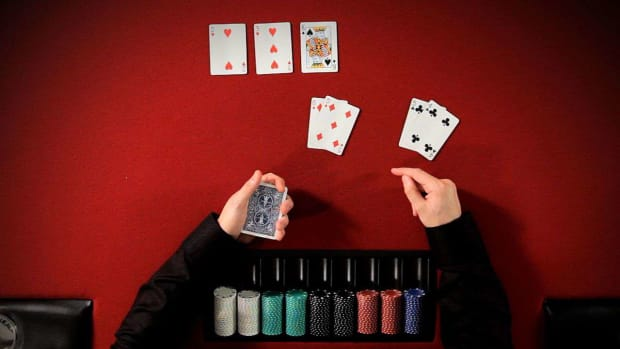 Z. How to Calculate Poker Outs Promo Image