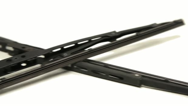 I. Quick Tips: How to Make Your Windshield Wipers Last Longer Promo Image