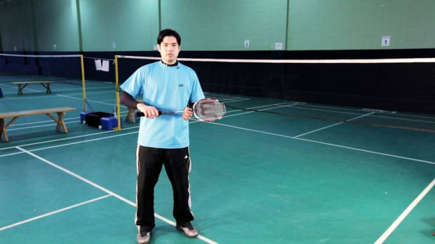 ZC. How to Improve Your Badminton Skills Promo Image