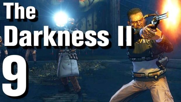 I. The Darkness 2 Walkthrough - Part 9 Brimstone Club Promo Image