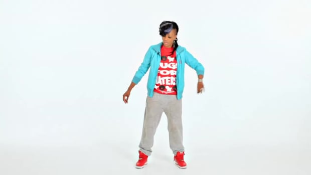 ZC. How to Dance like Justin Bieber at the Club Promo Image