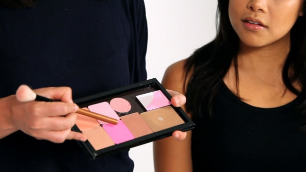 ZE. How to Pick the Right Blush / Bronzer for Asian Skin Promo Image