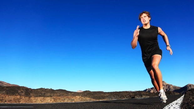 V. How to Increase Your Speed with Interval Training Promo Image