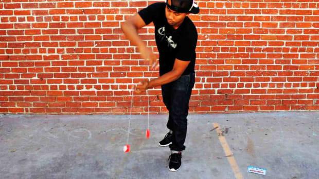 ZD. How to Do the Wraps Yo-Yo Trick Promo Image