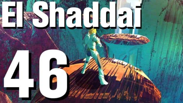 ZT. El Shaddai Walkthrough Part 46: The Grave of Arakiel (7 of 7) Promo Image