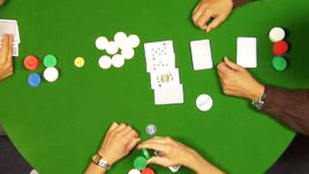 C. How to Play No-Limit Omaha Hold 'Em Promo Image