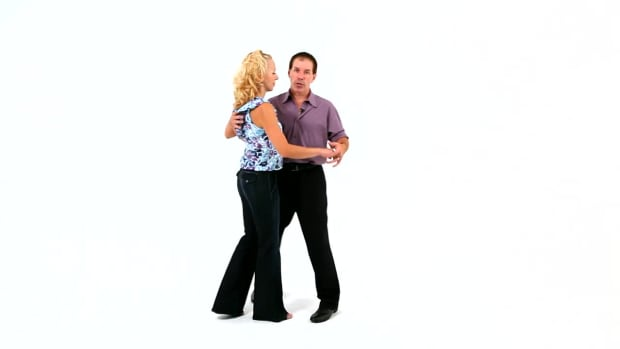 X. How to Do the Lindy Hop Texas Tommy in Swing Dance Promo Image
