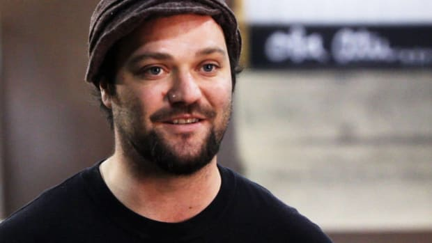 ZH. How to Skateboard with Bam Margera Promo Image