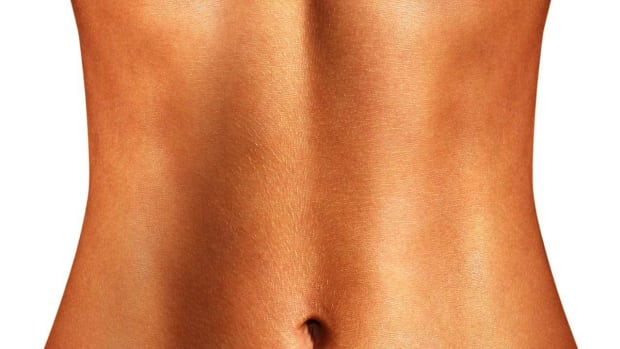 G. How to Remove Stomach Hair Promo Image