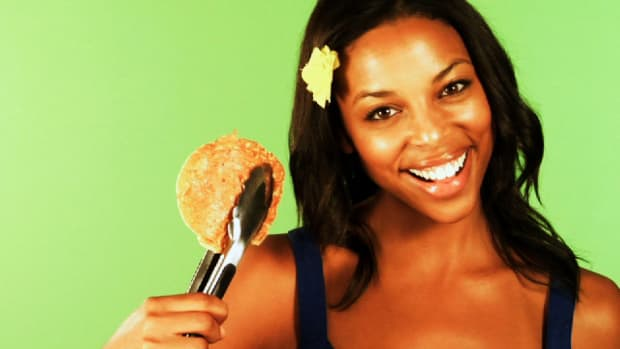 ZE. Quick Tips: How to Form Perfect Pancakes Promo Image