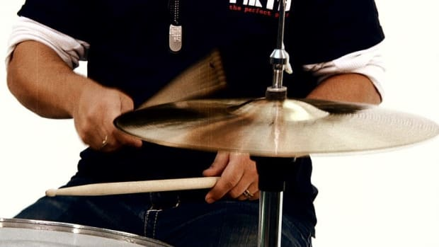 ZZO. How to Play Hi-Hat Variations Promo Image