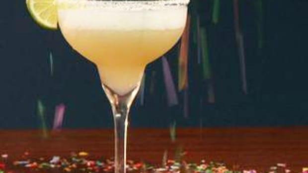 B. How to Make a Frozen Margarita Promo Image