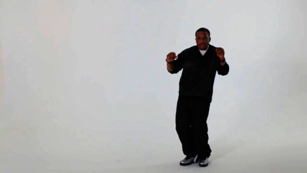 F. How to Do the Cupid Shuffle Hip-Hop Dance Promo Image