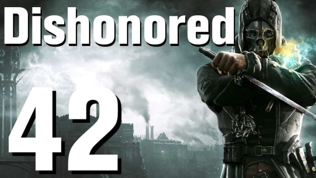 ZP. Dishonored Walkthrough Part 42 - Chapter 8 Promo Image