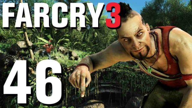 ZT. Far Cry 3 Walkthrough Part 46 - Paint it Black Promo Image