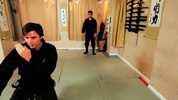 ZZZT. What Is Jutsu & Taijutsu in Ninjutsu? Promo Image