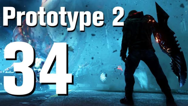 ZH. Prototype 2 Walkthrough Part 34 - Lost in the System 1 of 2 Promo Image
