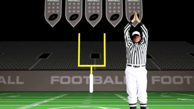H. How to Know What the Referee Is Signaling While Watching Football Promo Image