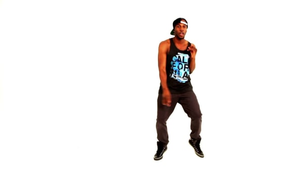 T. How to Do a Hop Step Hip-Hop Dance Move Promo Image