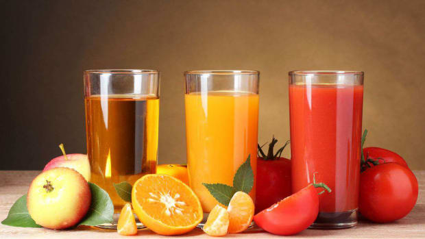 ZC. Top 3 Juice Fast Recipes Promo Image
