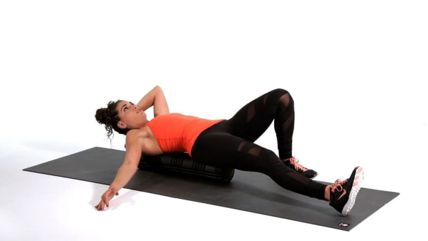 ZI. When & How Often Should I Foam Roll? Promo Image