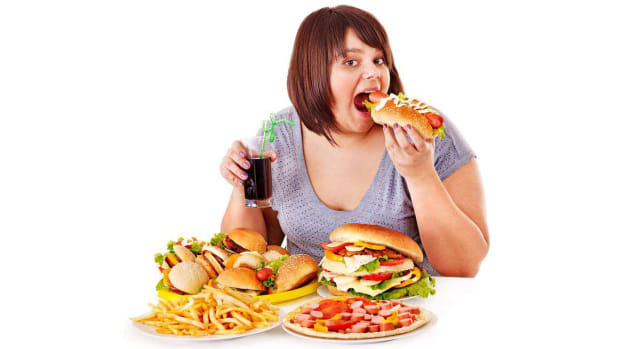 Z. How to Lose Weight with Behavior Modification Promo Image