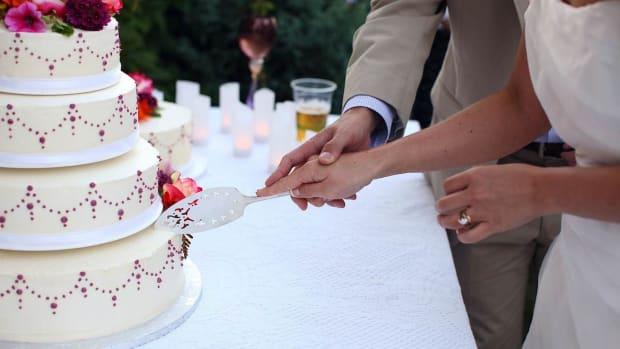 F. Great Wedding Cake Ideas Promo Image