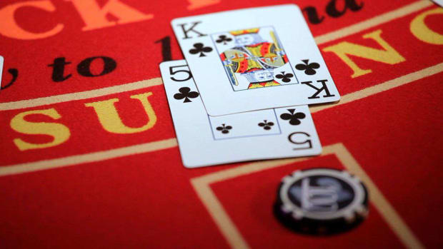 B. Basic Blackjack Strategy Promo Image