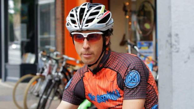 I. How to Ride a Bike in an Echelon Promo Image