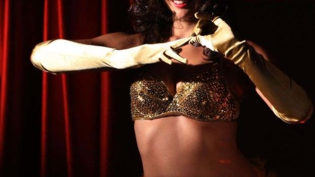 ZE. Different Burlesque Styles Promo Image