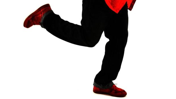"N. How to Do ""Wanna Be Startin' Somethin'"" Dance like MJ, Pt. 2 Promo Image"