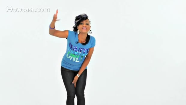 Y. Most Versatile Dance Moves Promo Image