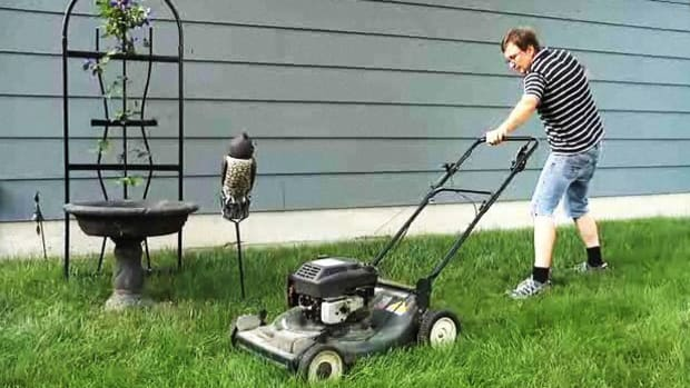 I. How to Master Lawn Mower Maintenance Promo Image