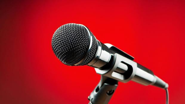 ZZZA. How to Speak into a Microphone Promo Image