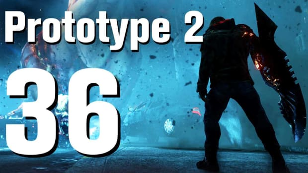 ZJ. Prototype 2 Walkthrough Part 36 - Fly in the Ointment 1 of 2 Promo Image