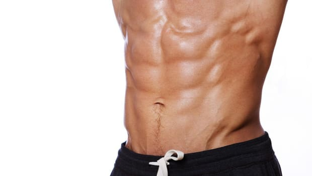 A. How to Get Washboard Abs Promo Image