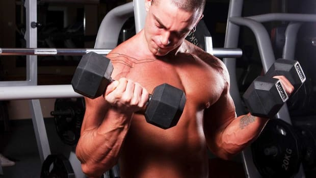 N. How to Use Egg Protein to Build Muscle in Bodybuilding Promo Image