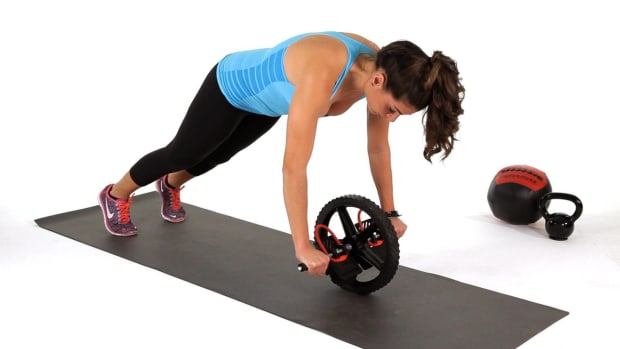 V. How to Do Standing Ab Wheel Rollouts Promo Image