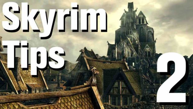 B. Skyrim Tip - How to Join the Thieves Guild Promo Image